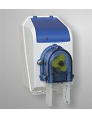 laundry machine chmical dosing